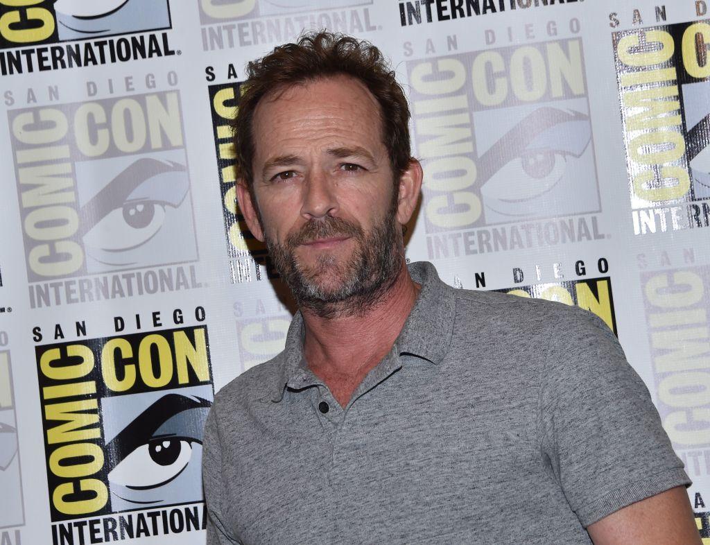 El actor fue ingresado al hospital la semana pasada tras sufrir un infarto masivo.