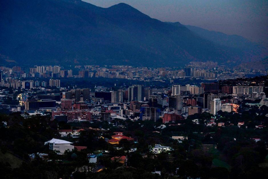 Los graves daños y las vidas perdidas por el apagón en Venezuela