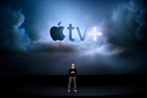 Ya puedes ver 7 shows de Apple TV+ de manera gratuita