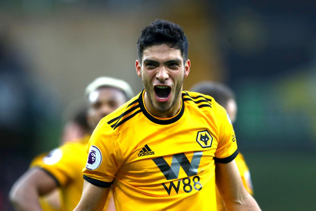 ¡Imparable! Raúl Jiménez ya es el jugador más productivo en la historia del Wolverhampton