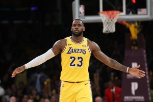 LeBron James se quedó sin playoffs en la NBA por primera vez en ¡13 años!