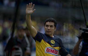 Salvador Cabañas reaparece en México para jugar con las Águilas del América