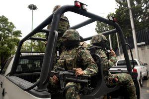 Nueve cárteles del narco con al menos 74 brazos armados dominan el 80% de México