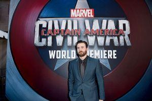 El Capitán América le pide a Tom Brady que ya no apoye a Donald Trump