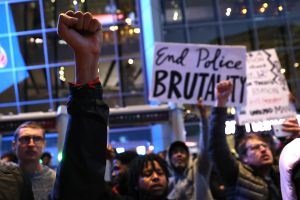 'No hay justicia', dicen activistas sobre el caso de Stephon Clark