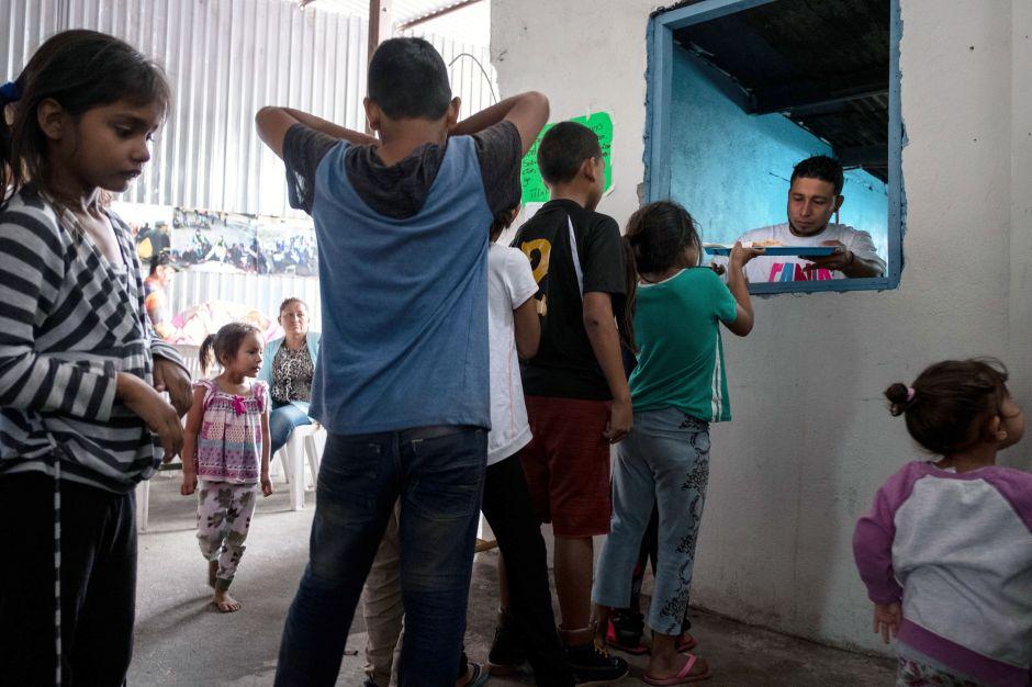 Editorial: Trabas al asilo