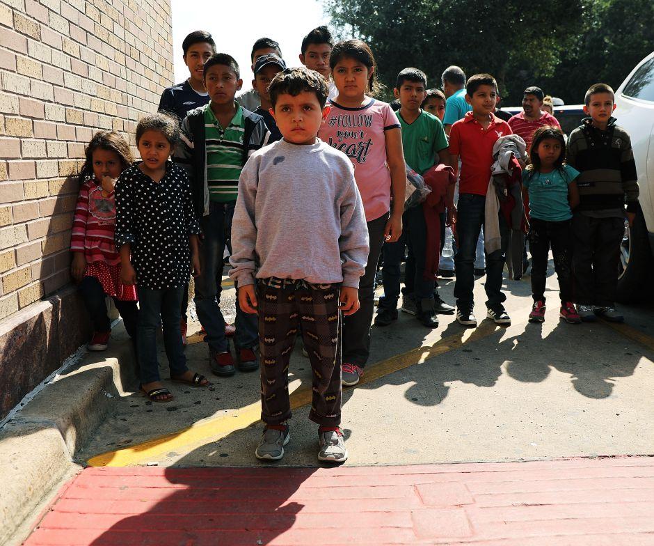 La salud de miles migrantes se resiente en la frontera sur de México