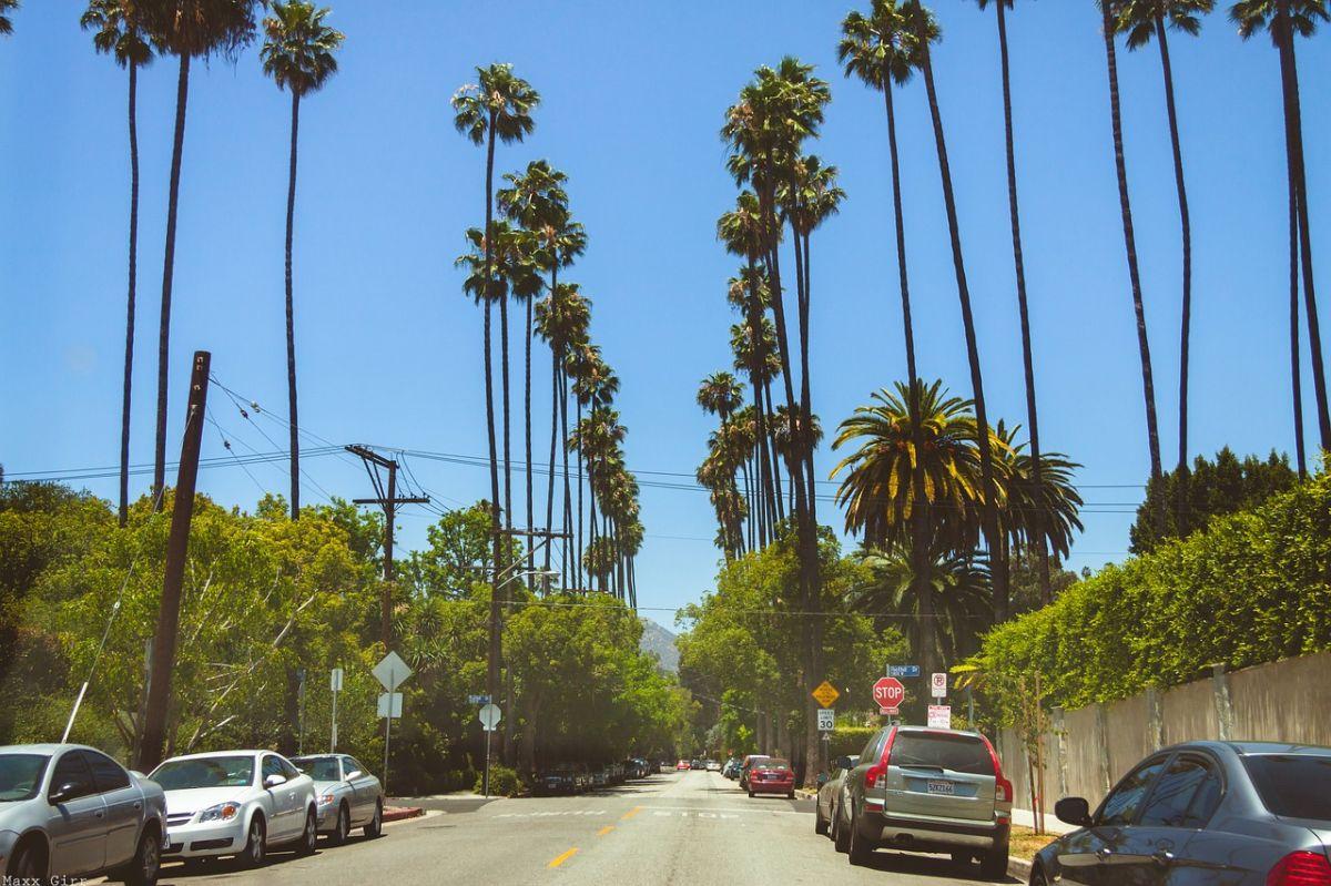 Mantienen alerta por ola de calor en el sur de California