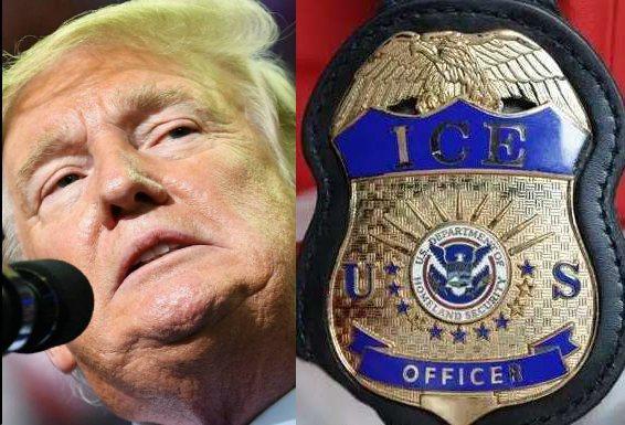"""Este trabajador de Trump tenía """"green card"""". Solicitó la nacionalidad y ICE lo arrestó. Será deportado"""