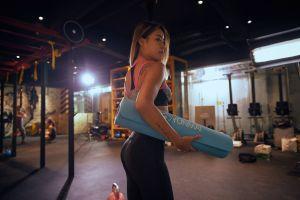 Las mujeres que hacen ejercicio tienen más parejas sexuales que otras