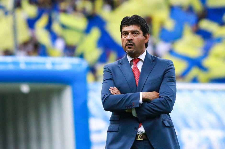 José Saturnino Cardozo destrozó a Oribe Peralta por su actitud tras el Clásico