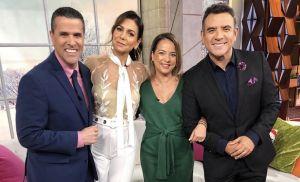 Marco Antonio Regil confirma nuestra información: Sale de 'Un Nuevo Día'