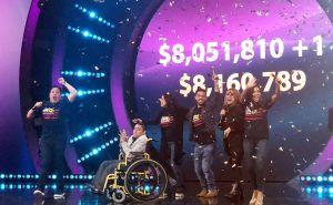 Teletón USA 2019: Superó la meta y así lo festejaron