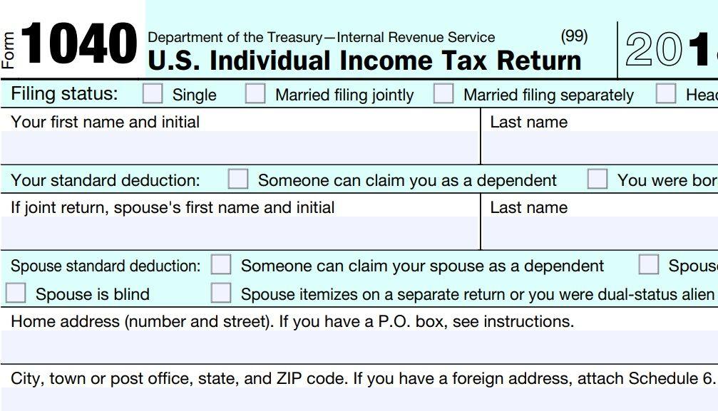 Consulte a un contador para el pago de sus impuestos.