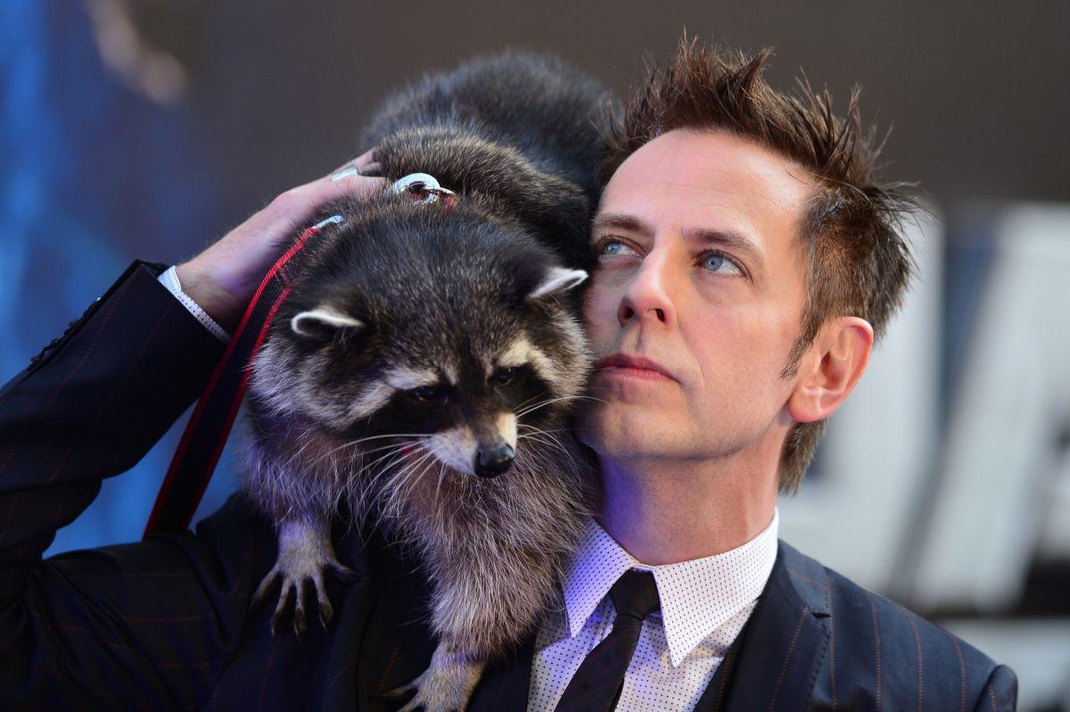 Disney restituye a James Gunn como director de 'Guardians of the Galaxy Vol. 3'