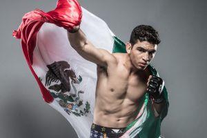 """José 'Pochito' Alday, el 'Dreamer' de Combate Americas: """"La deportación sacó lo mejor de mí"""""""