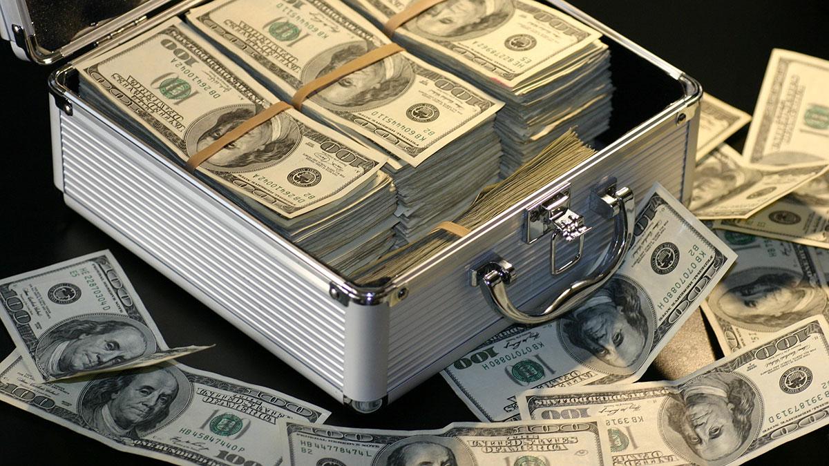 Formas alocadas de ganar $10,000 extras en un año