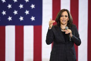Kamala Harris aumentaría salario de maestros si fuera elegida presidente