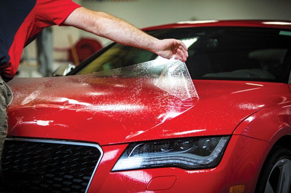 ¿Vale la pena invertir en PPF, protección para la pintura de tu auto?