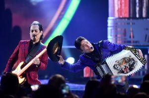 ElJoss Favela actuará por primera vez con los Tigres del Norte y Los Tucanes de Tijuana juntos