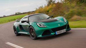 ¿Qué tan veloz es el auto deportivo Lotus Exige 350? (VIDEO)