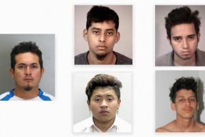 Revelan detalles (y fotos) del reciente asesinato por el que se acusa a la Mara Salvatrucha