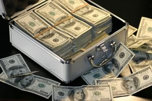 Alguien en Arizona perdió más de $14 millones en la lotería