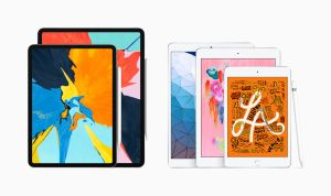 Dos nuevos iPads llegan al mercado