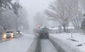 Consejos de la NHTSA para conducir seguro en temporadas de invierno
