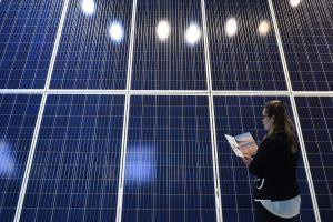 El condado más extenso de California restringe producción de energía renovable