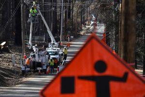 CenterPoint Energy: Apagones rotativos en Texas han terminado; todos en Houston deberían tener electricidad el viernes