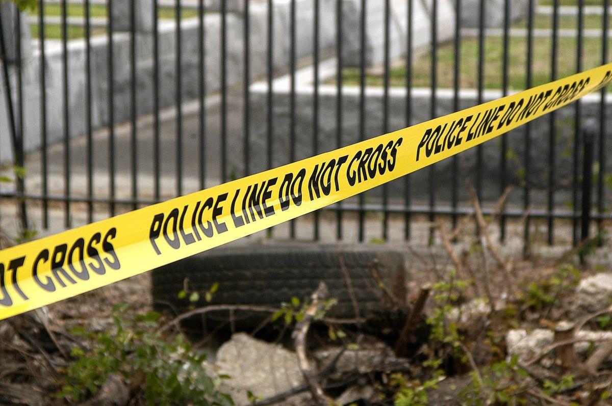 Mujer armada con machete y pistola recibe disparo fatal de la policía. Un perro también murió