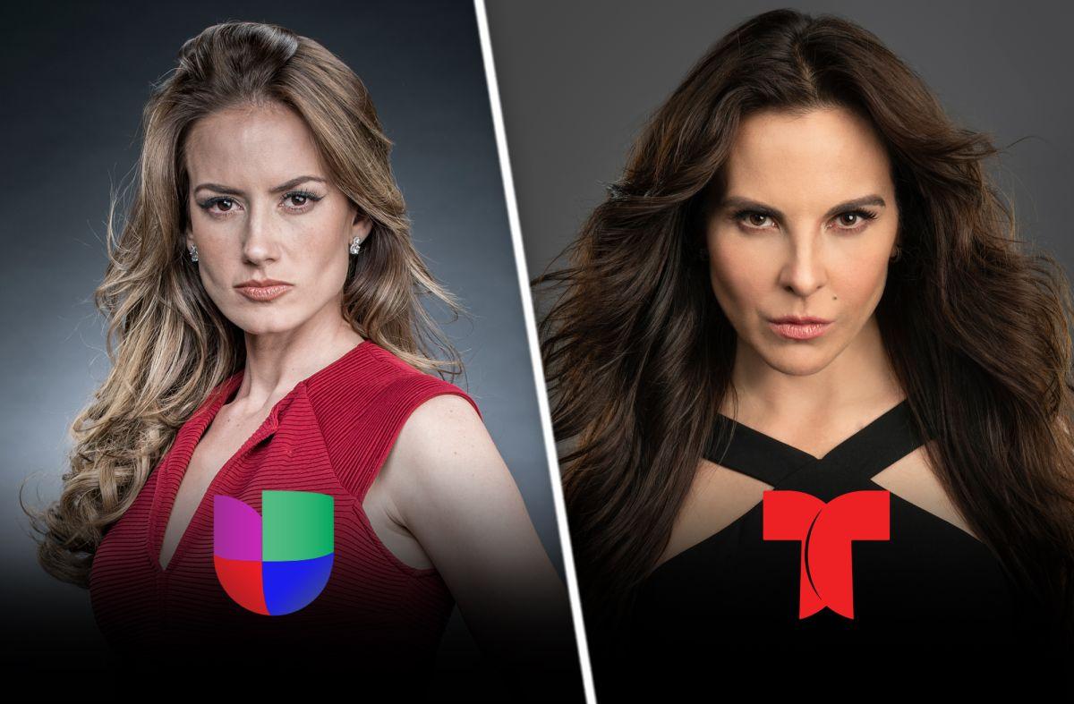 Univision se impone sobre Telemundo y le quita el trono a 'La Reina del Sur' con 'Por amar sin ley 2'
