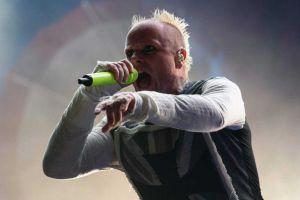 Fallece Keith Flint vocalista de The Prodigy, a los 49 años