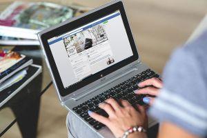 ¿Puedes ser despedido por lo que publicas en Facebook?