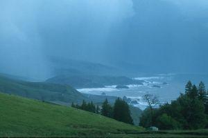 ¿Qué es un río atmosférico?