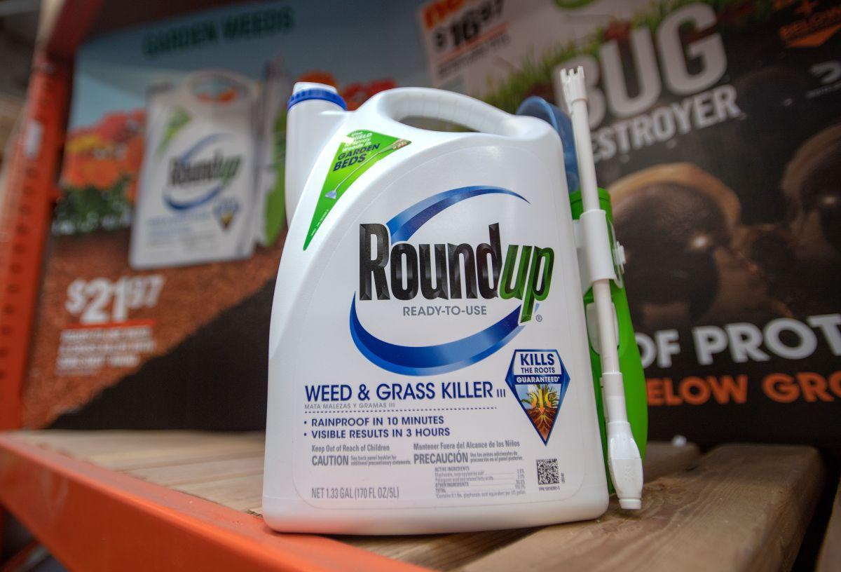 Jurado consideró que herbicida de Monsanto fue causa de cáncer de otro hombre