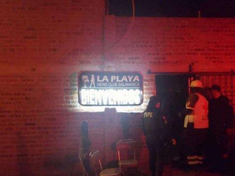 """Gente de """"El Marro"""" atacó a integrantes del CJNG en Salamanca, dice fiscal"""