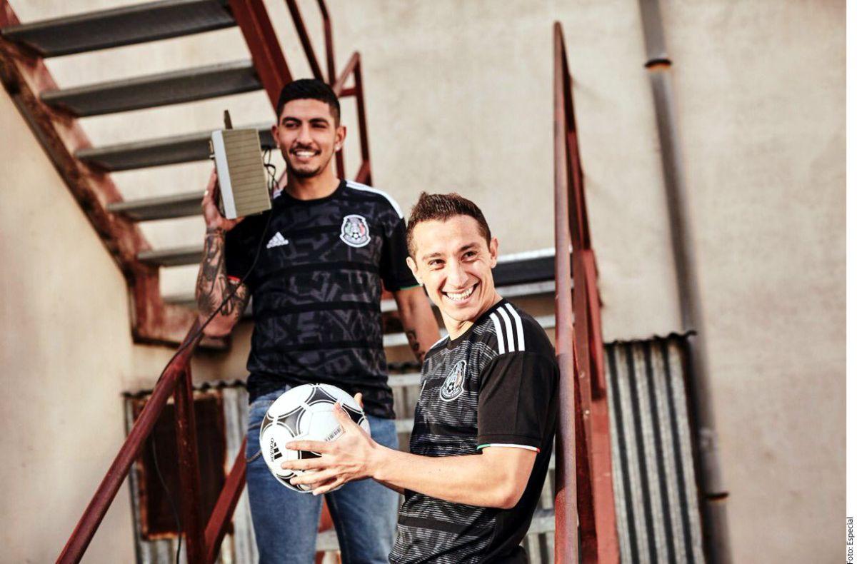 La Selección Mexicana se las verá negras ante Chile y es literal
