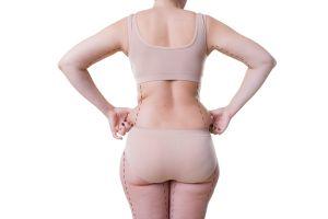 7 formas para eliminar los rollitos de la cintura