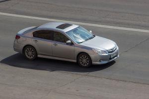 Entérate por qué el Subaru Legacy 2020 se inspiró en la esencia tecnológica de los modelos Tesla