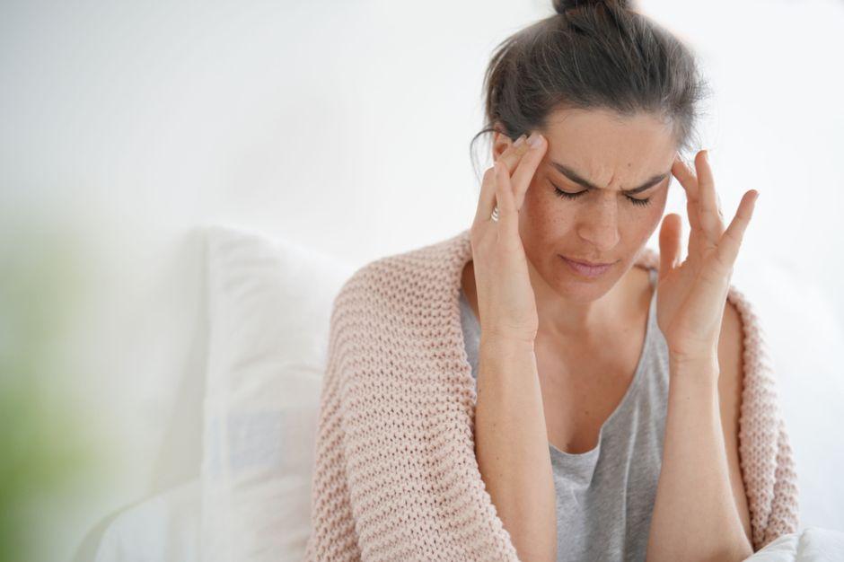 El práctico consejo de una madre para curar la migraña que se ha vuelto viral