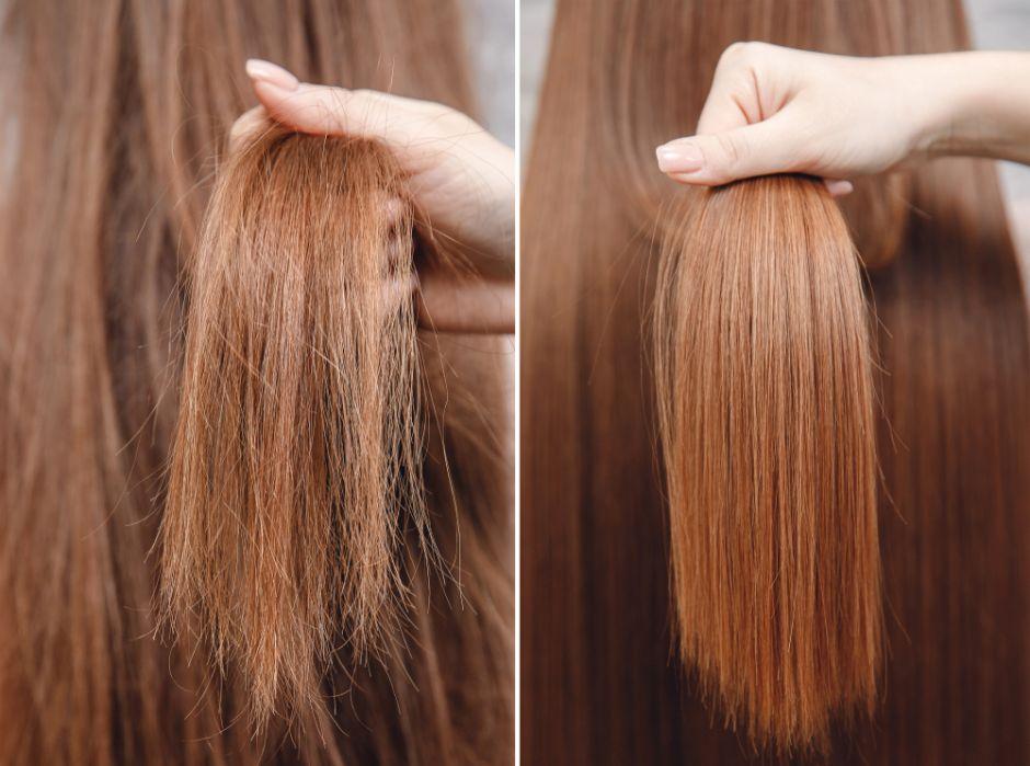 3 tratamientos de botox para el cabello maltratado que sirven para cuidar, restaurar y darle brillo