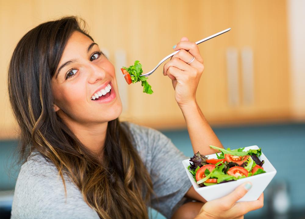 ¿Qué son los fitonutrientes y cómo benefician a nuestro cuerpo?