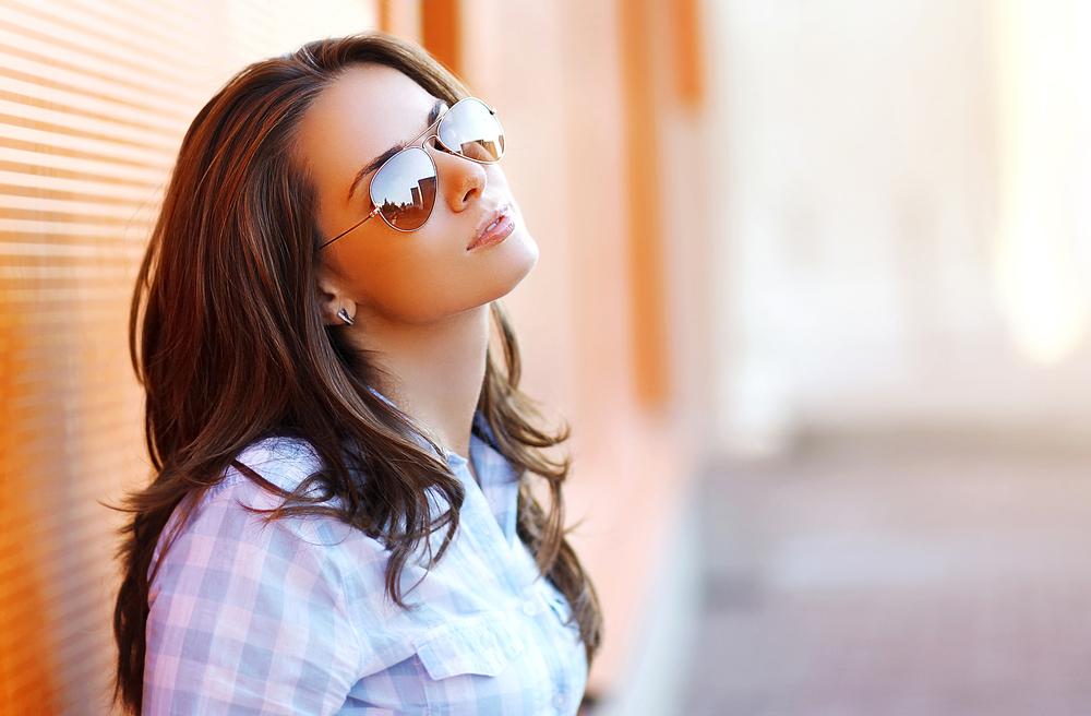7 lentes de sol que podrás combinar con cualquier atuendo de primavera