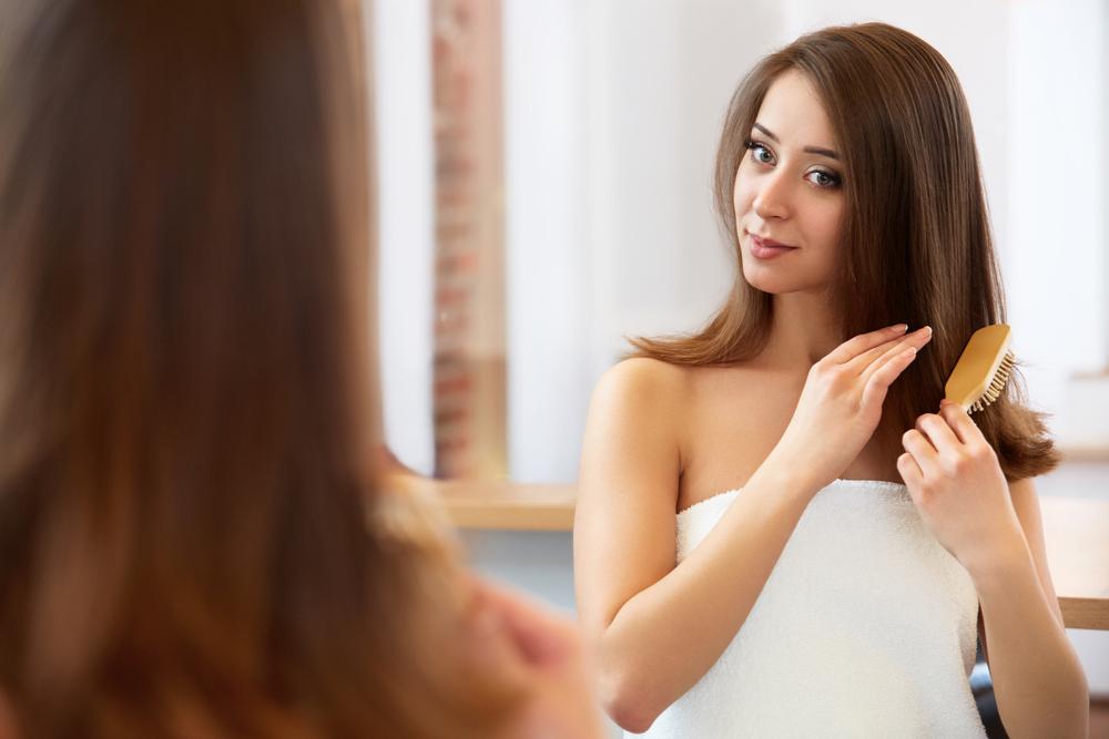 4 cuidados que debes de tener si tienes cabello graso para no hacerlo más graso