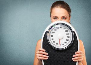 ¿Cuánto tiempo tardas en bajar de peso luego de la Navidad?
