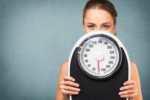 Los riesgos de perder peso muy rápidamente