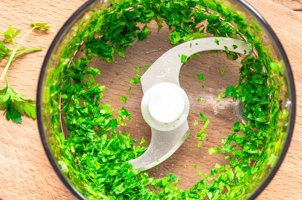 Los 4 mejores procesadores de alimentos para preparar las mejores salsas y aderesos