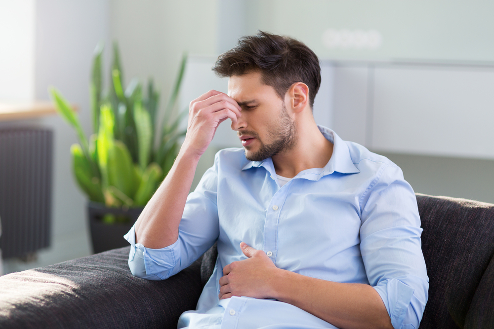 Descubre la dieta del colon irritable y los alimentos que te benefician